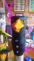 yoghurt bird puppet 1